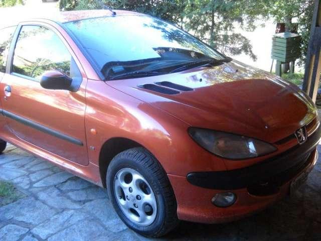 Peugeot coupe en exelente estado. oportunidad!!! $33.000