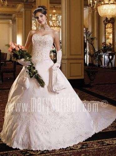 Vendo vestidos de novia, de quince años y de fiesta, de oportunidad ...