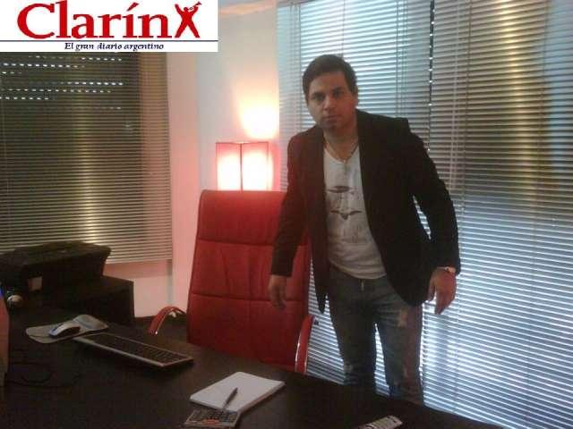 Representante de actores christian manzanelli entrevista exclusiva