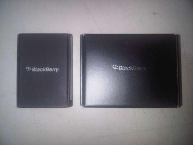 2 unidades blackberry 8520 curve desbloqueados