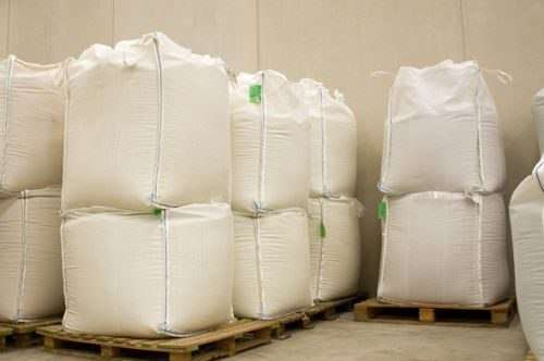 Compra y venta de pallets y bolsones big bags
