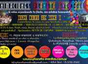 KARAOKE, MINIDISCO, ANIMACIONES PARA TODAS LAS EDADES www.planeta-eventos.com.ar