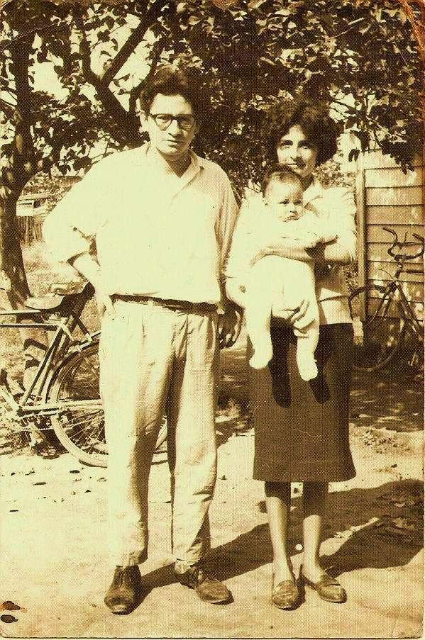 Busco a arturo gonzalez (1939) y a un hijo que tuvo en tucuman en 1963