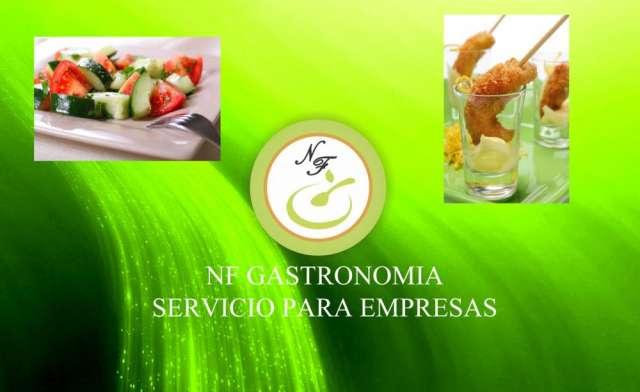 Nf gastronomía - servicios a empresas