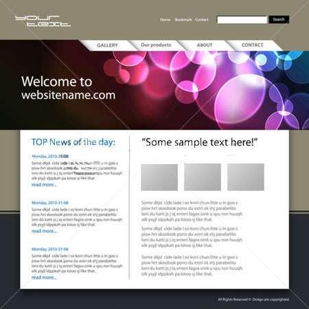 fotos de diseño de paginas web gratis ? tu pagina en capital