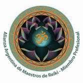 Alianza argentina de maestros de reiki