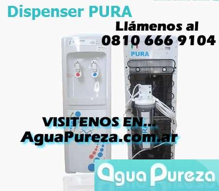 Filtros de agua domesticos - aguapureza - 08106669104