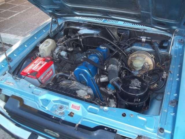 Fotos de Ford taunus 2.0 l 1981 oportunidad!!!!!!!!!!!! 4