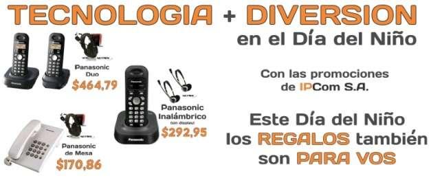 Ipcom s.a. asesoría, desarrollo e integración de equipos de telecomunicaciones