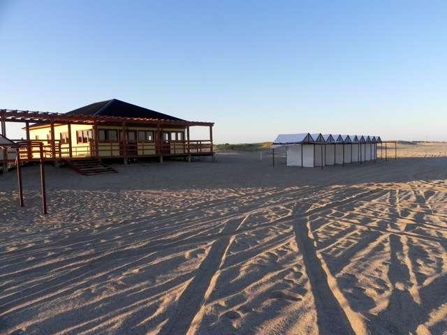 Fotos de Vendo lote en pinamar- club de campo pueblo marino punta medanos 4