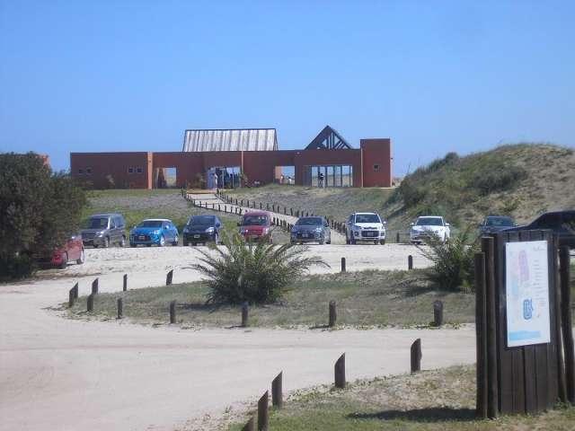 Fotos de Vendo lote en pinamar- club de campo pueblo marino punta medanos 3