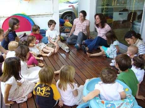 """Fotos de Animacion de fiestas infantiles """"las marias"""" 2"""