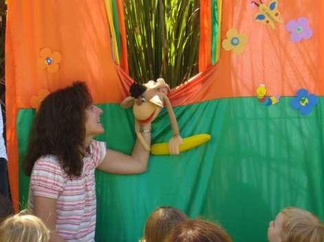 """Fotos de Animacion de fiestas infantiles """"las marias"""" 4"""