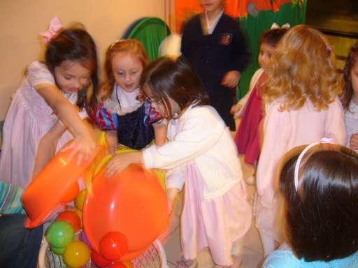 """Fotos de Animacion de fiestas infantiles """"las marias"""" 5"""