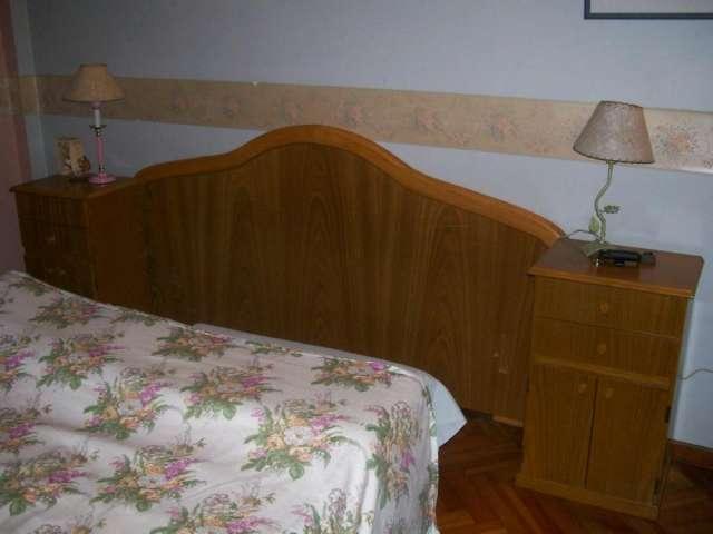 Juego de dormitorio hermoso, como nuevo!!!!