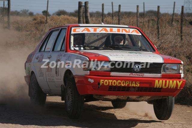 Vendo ww senda de rally categoria n1 rally cordobes , el auto es totalmente un acaño lo vendo porq quiero comprar un n2 si es posible un ford ka