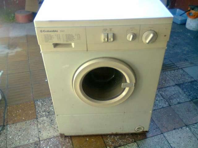 rendimiento superior venta de tienda outlet auténtica venta caliente Vendo 2 lavarropas usados columbia-whirlpool funcionando por separado