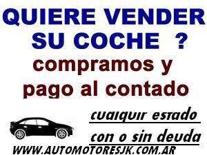Compro autos usados de todas las marcas y modelos en c