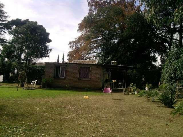 Exelente zona de casa quintas super tranquila en luis guillon zona sur
