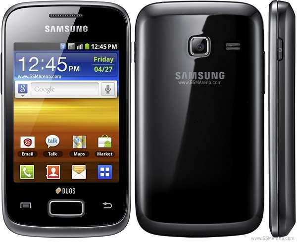 Samsung galaxy y (s5360). nuevo. liberado