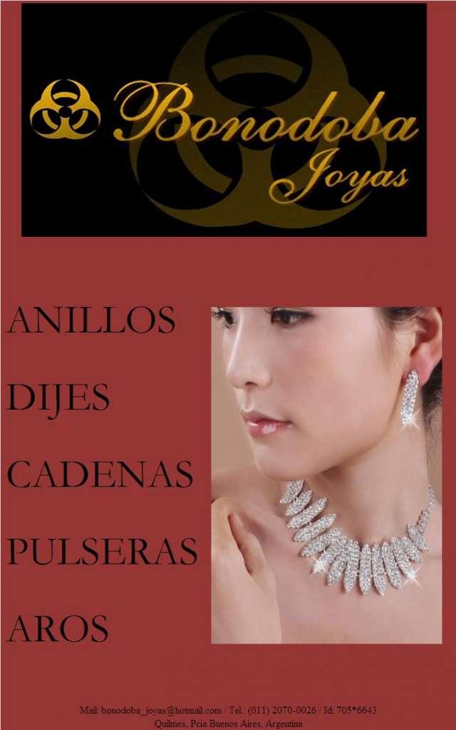 2fffe13b5b8b Venta de joyas por catalogo (sin invertir) en Buenos Aires - Ofertas ...