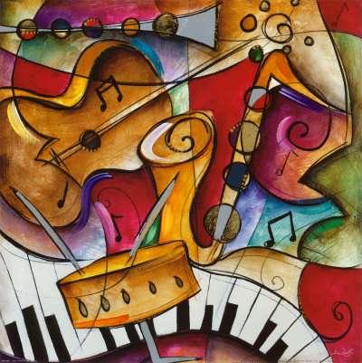 Clases de violin guitarra canto bajo percusión lenguaje musical educ. para niños