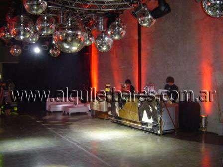 Alquiler de bares privados 4724-0902