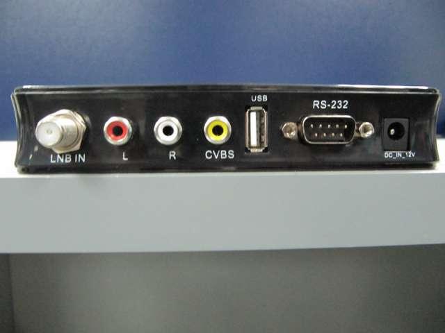 Receptor satelital nusky n2 ,entrego a domicilio