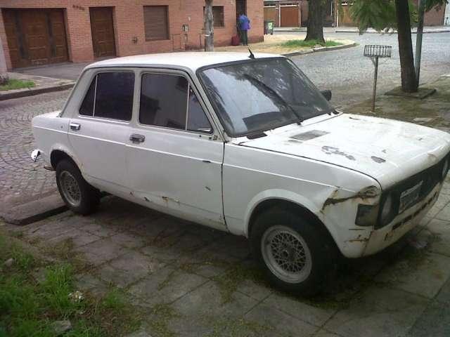 Fiat 128 1976 berlina opertunidad !!!