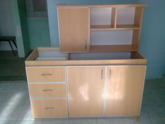 Fabrica de muebles de cocina standar y a medida