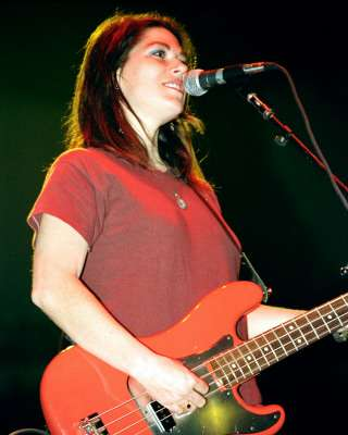Se busca bajista mujer banda parecida a pixies, the vaselines, the wipers, young marble giants