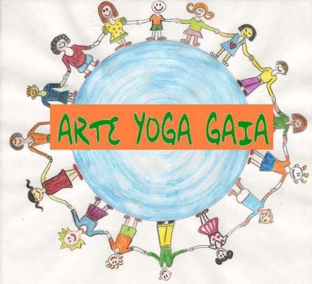 Yoga para niños gaia . asanas, cuentos, música,eco arte,mandalas, relajación y mucho más...