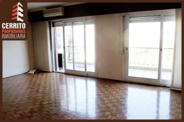 Excepcional piso en alquiler en el barrio de recoleta