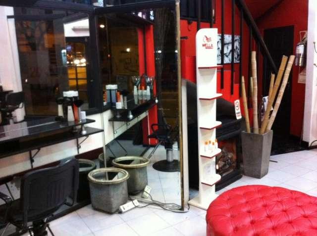 Fotos de Cristian blanco peluquerias importante salon 4
