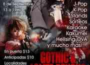 Animefest especial gore - sabado 8 de septiembre