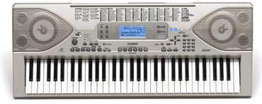 """Vendo teclado casio ctk 900 """"como nuevo"""""""