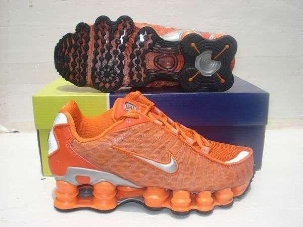Zapatillas nike shox tl1 x menor o mayor