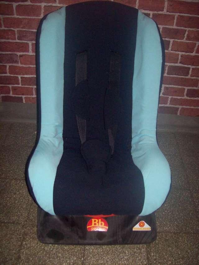 74c21fca5 Vendo silla de bebe para auto en buen estado muy comoda para que su bebe  viaje ...