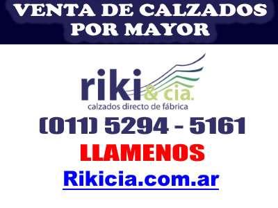 1e3e4dbbc693 Venta de calzados por catalogo en once - rikicia.com.ar en Capital ...