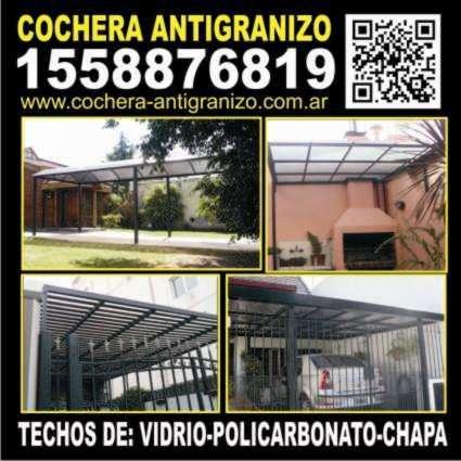 Fotos de Fabrica de cerramientos 1558876813  para pasillos y diseño de techos para garage 5