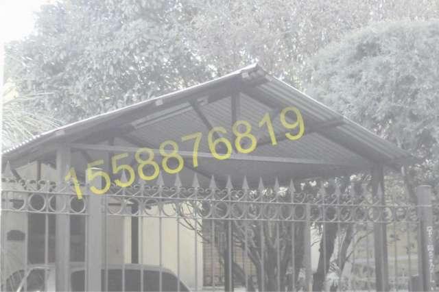 Fotos de Fabrica de cerramientos 1558876813  para pasillos y diseño de techos para garage 6