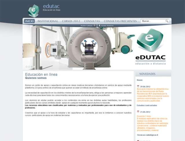 Diseño paginas web autogestionables con dominio y hosting