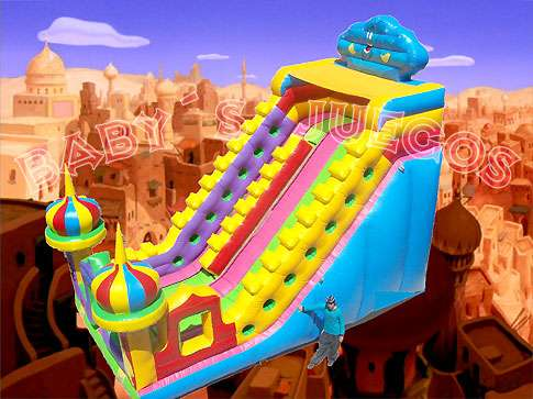 Fotos de Babys juegos mendoza-fabrica de juegos iinflables 3