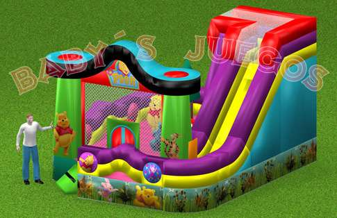 Fotos de Babys juegos mendoza-fabrica de juegos iinflables 1