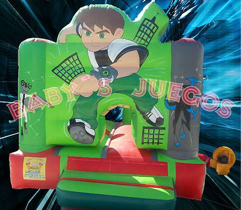 Fotos de Babys juegos mendoza-fabrica de juegos iinflables 4