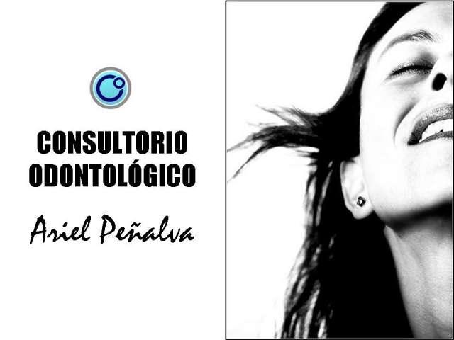 Consultorio odontologico - ariel peñalva- odontologo- microcentro - capital federal