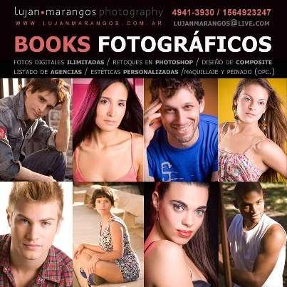 Fotos de Books de fotos para actores y modelos 2