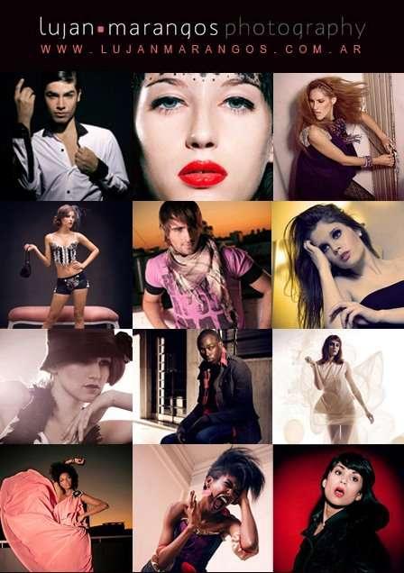Fotos de Books de fotos para actores y modelos 1