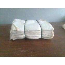 Fabricacion y venta de trapos de algodon ( tipo stockintte )