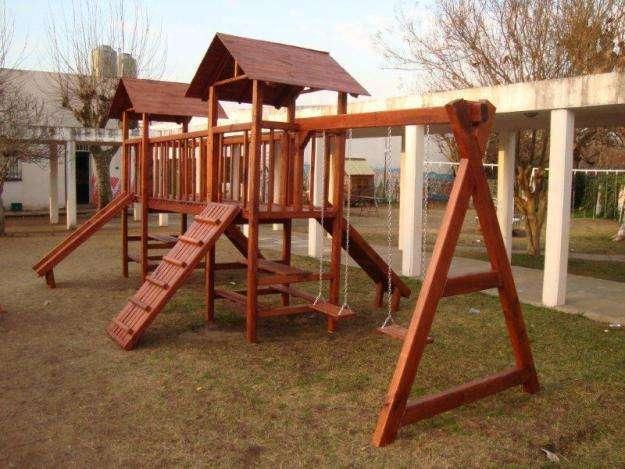 Mangrullos de madera para chicos. zona sur en Buenos Aires - Otros ...